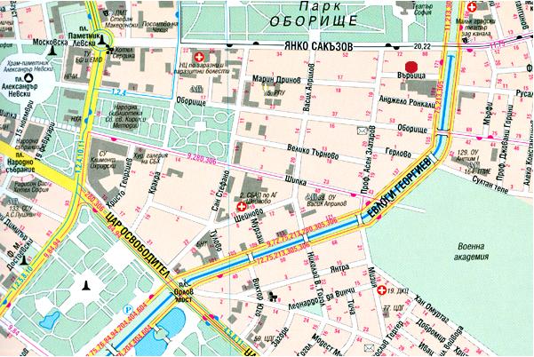Адрес: София, ул. Върбица 6